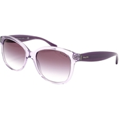 Ralph Lauren Logo Cat Eye Sunglasses