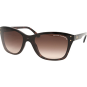 Armani Exchange Urban Attitude Outlined Sunglasses