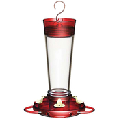 Penn Classic Brands Ruby Hummingbird Feeder