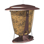 Penn Classic Brands X2 Squirrel Proof Bird Feeder