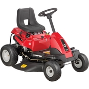 Troy-Bilt 30 in. Tractor with 382cc Engine and Auto Choke