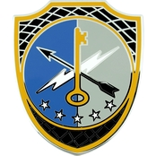 Army CSIB 780th Military Intelligence Brigade
