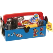 Disney Mickey Mouse Roadster Tool Box