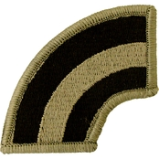 Army Unit Patch 42nd Infantry Division (OCP)