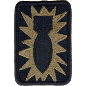Army Unit Patch 52nd Ordnance Group (OCP)