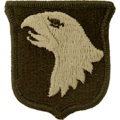 Army Unit Patch 101st Airborne Division (OCP)