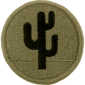 Army Unit Patch 103rd Sustainment Command (OCP)