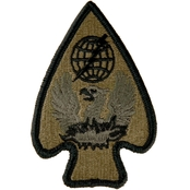 Army Unit Patch Air Traffic Service (OCP)