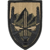 Army Unit Patch US Forces, Afghanistan, US Army Element (OCP)