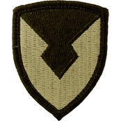 Army Unit Patch Army Materiel Command (AMC) (OCP)