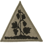 Army Unit Patch Connecticut National Guard (OCP)