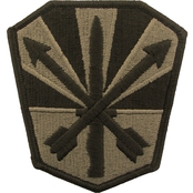 Army Unit Patch Arizona State National Guard (OCP)