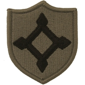 Army Unit Patch Florida State National Guard (OCP)