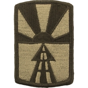 Army Unit Patch 37th Transportation Group (OCP)