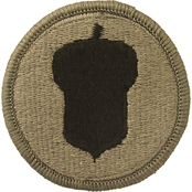Army Unit Patch 87th USAR Support Command (OCP)