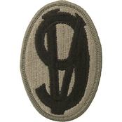 Army Unit Patch 95th Division (Training) (OCP)