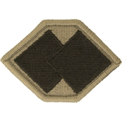 Army Unit Patch 96th Sustainment Brigade (OCP)