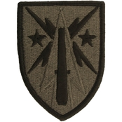 Army Unit Patch Fires Center of Excellence (OCP)