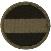 Army Unit Patch Forces Command (OCP)