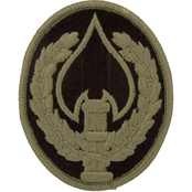 Army Unit Patch Special Operations JTF Afghanistan (OCP)