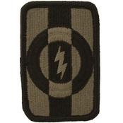 Army Unit Patch 49th Quartermaster Group (OCP)