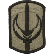 Army Unit Patch 228th Signal Brigade (OCP)