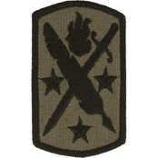 Army Unit Patch 95th Civil Affairs Brigade (OCP)