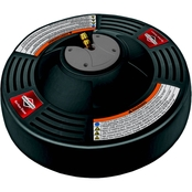 Briggs & Stratton 14 in. Rotating Surface Cleaner