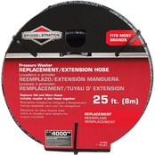 Briggs & Stratton 25 ft. Replacement Pressure Washer Hose