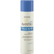 Aveeno Men Positively Smooth Moisturizing Shave Gel 7 Oz.