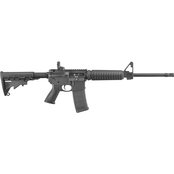 Ruger AR-556 556NATO 16.1 in. Barrel 30 Rds Rifle Black