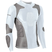Century Martial Arts Padded Compression Shirt