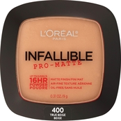 L'Oreal Infallible Pro Matte Powder
