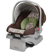 Graco SnugRide 30 Click Connect Infant Car Seat, Zuba