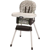 Graco SimpleSwitch Zuba Highchair