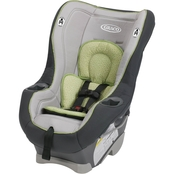 Graco MyRide 65 Car Seat, Go Green