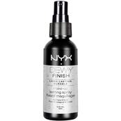 NYX Makeup Setting Spray, Dewey Finish