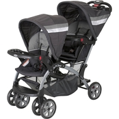Baby Trend Sit N Stand Double, Liberty