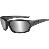 Wiley X WX Legend Triloid Nylon Cat Eye Sunglasses SSLEG