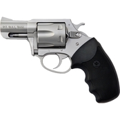 Charter Arms Pitbull 9MM 2 in. Barrel 5 Rds Revolver Stainless Steel