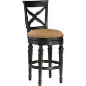 Hillsdale Northern Heights Swivel Stool
