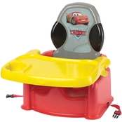 The First Years Disney Pixar Cars Booster Seat