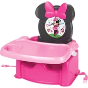 The First Years Disney Minnie Mouse Booster Seat