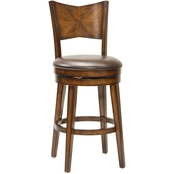 Hillsdale Jenkins Swivel Stool