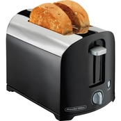 Proctor Silex 2 Slice Cool Wall Toaster