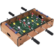Trademark Games Mini Table Top Foosball