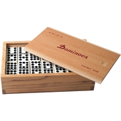 Trademark Games 55 Double Nine Dominoes