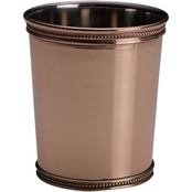 Mikasa Shiny Copper Mint Julep Cup