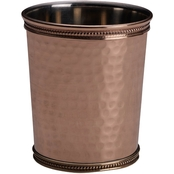 Mikasa Hammered Copper Mint Julep Cup