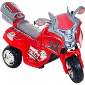 Lil' Rider Top Racer Sport Bike